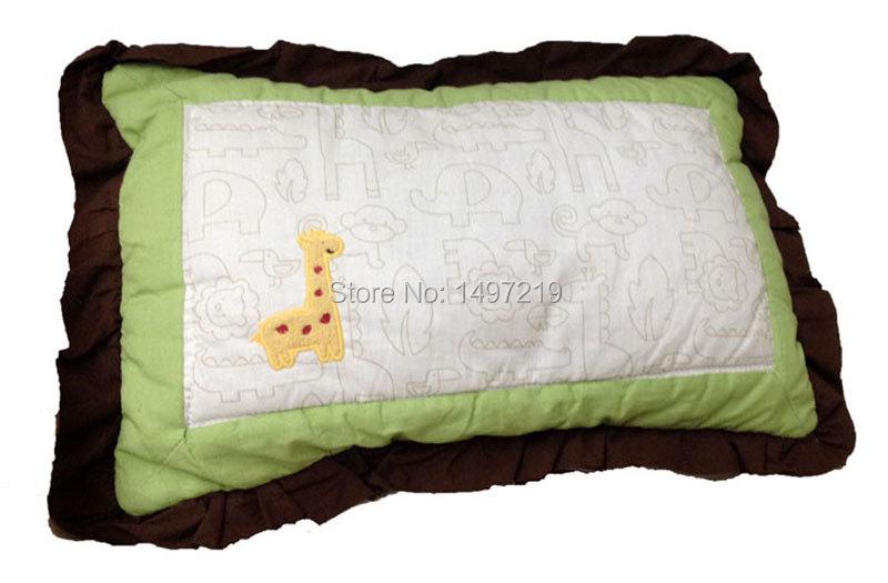 PH034 crib child bedding set  (10)
