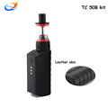 Electronic Cigarette Subtech TC 50B 50W Big Vape M22 Tank Atomizer Box mod Kit Vape pen