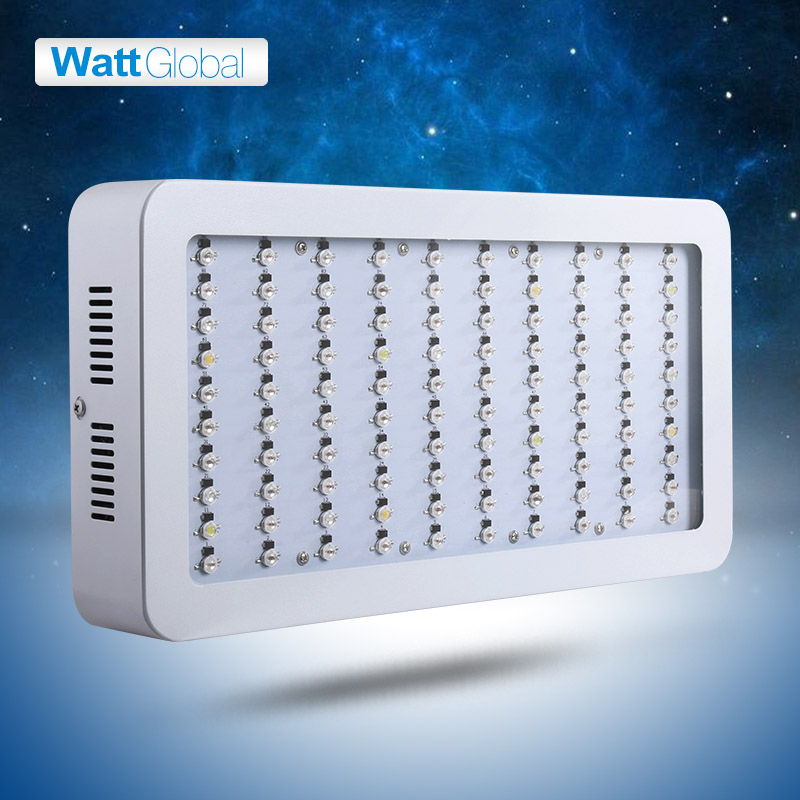 500W Led Grow Light ,built with optical lens,best for Medicinal plants growth and flowering(China (Mainland))