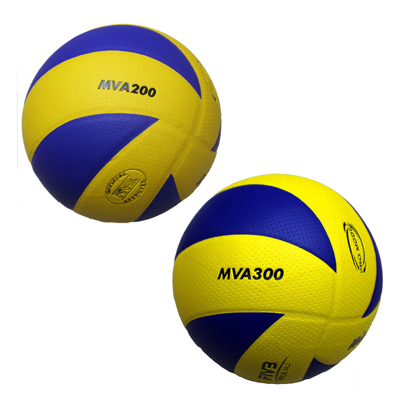 Бренд размер 5 пу волейбол