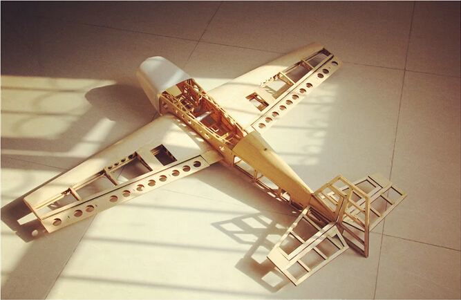 2015 NEW DESIGN HOT balsa wood airplane kits EXTRA 330 kits COMBO with canopy cowl landing gear wooden aircraft airplane kits(China (Mainland))