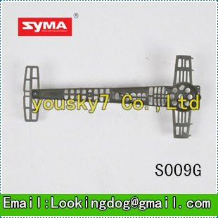 SiMa,S009 Bottom of the Fuselage, S009G, RC Helicopter Parts, S-009, S-009G(China (Mainland))