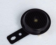 Jialing cabbage speaker SUV accessories CQR Zongshen GY horn - Guangdong factory ! store