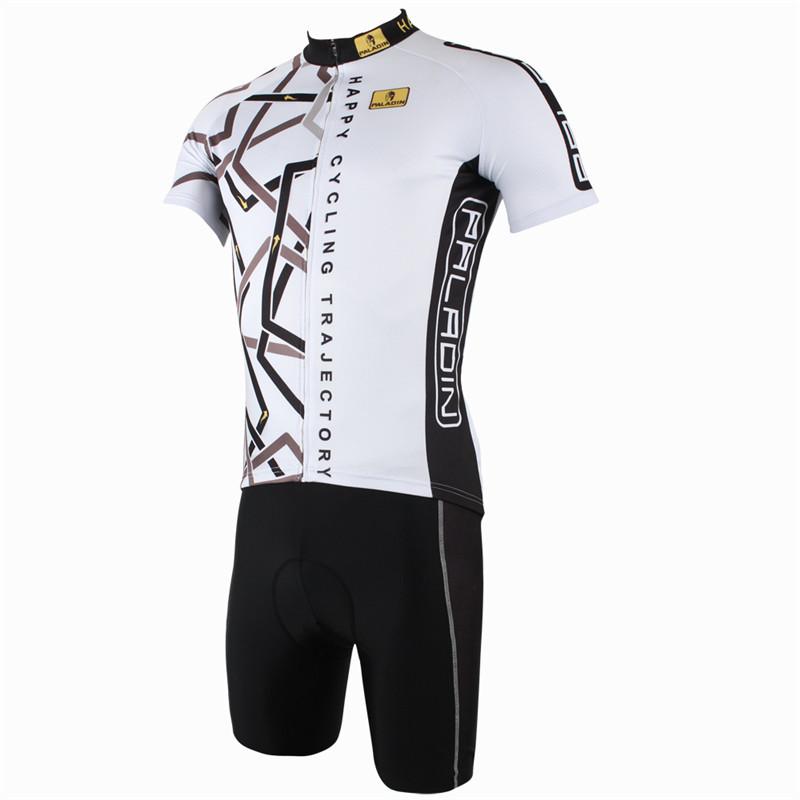 men's short sleeve cycling jersey 2015 fashion rider T-Shirt pants outdoor bicycle clothing bike garment ride sets wholesale 204