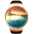 KW18 K18 K8 A9 Smart watch for iphone android phone heart rate monitor SIM Smart Watch