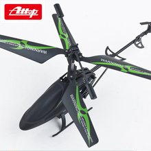 Attop YD-118C High Definition Aerial Remote Control Aircraft Shatterproof Toy Helicopter Quadcopter Remote Control Model #E