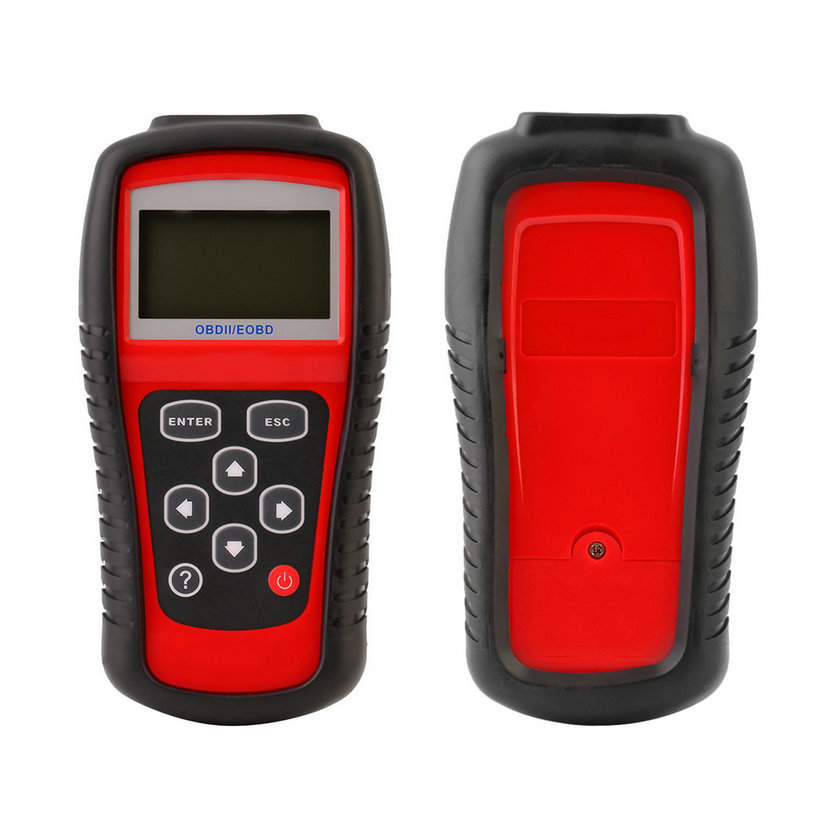 New arrival car diagnostic tool Autel OBD Scan Tool OBD2 Scanner Code Reader ABS Engine Auto Scanner hot selling(China (Mainland))
