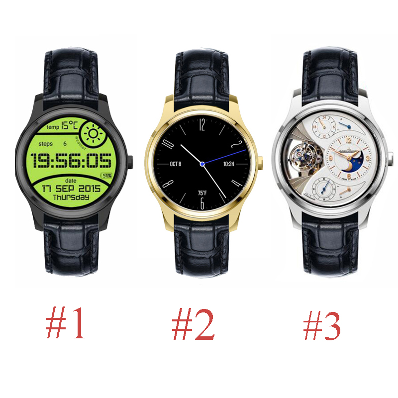 New Original Circle Mini K18 3G Android Phone Smart Watch X1 smartwatch 1.3inch IPS Android 4.4 with GPS WIFI SIM Heart rate<br><br>Aliexpress
