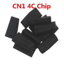 100pcs lot CN1 4C Cloner Chip Use for CN900 or ND900 Key Maker