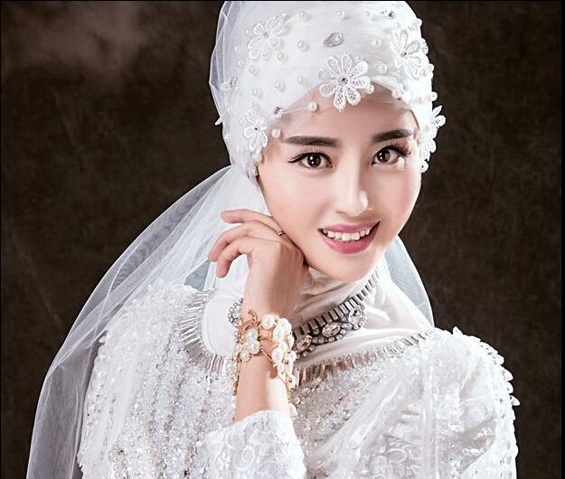 187 hijab for wedding