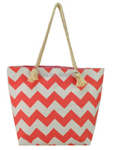 popular canvas tote bag zipper