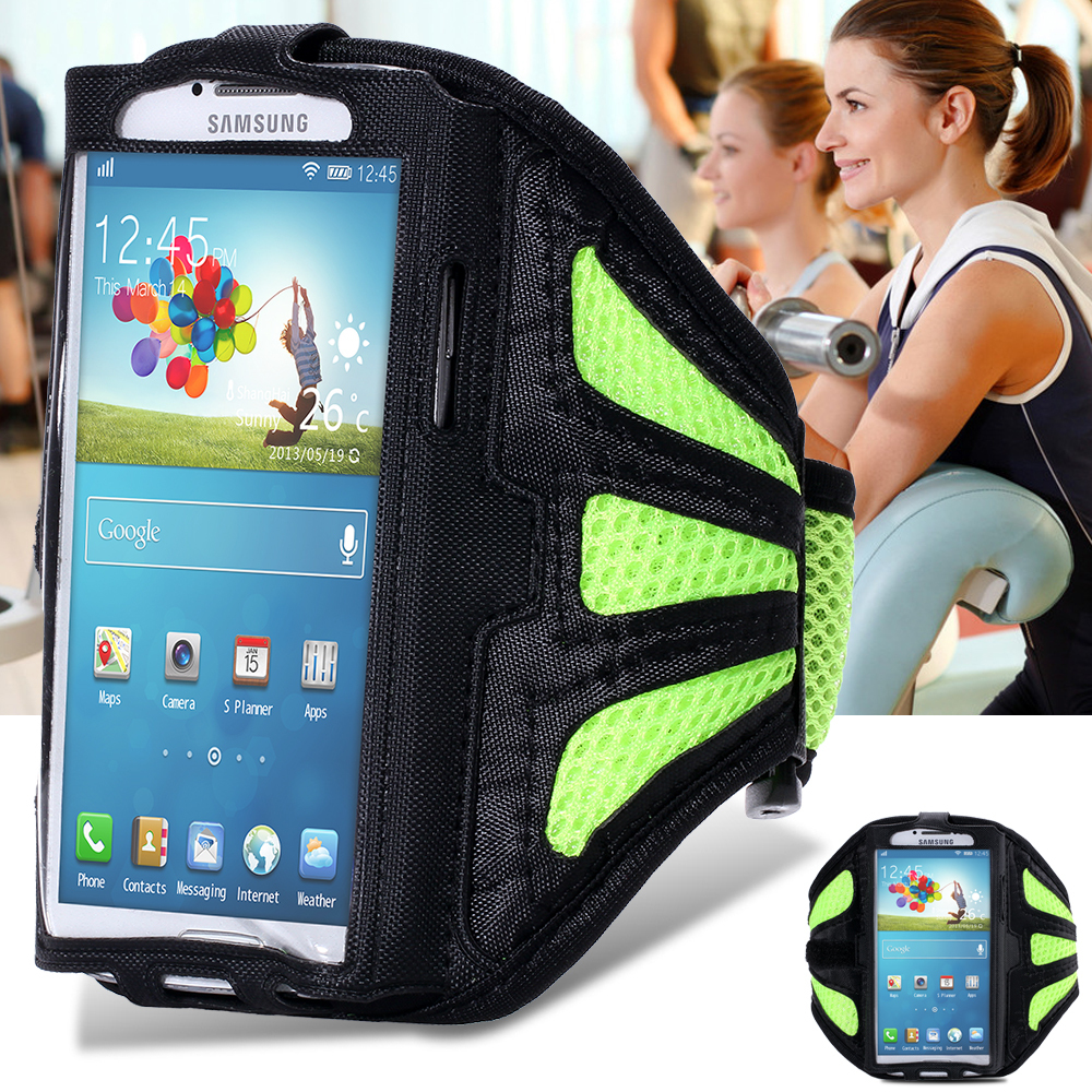 S5/S6 Waterproof Sport Arm Band Case For Samsung Galaxy S3 S4 S5 S6 Arm Phone Bag Running Accessories Band Gym Pounch Belt Cover(China (Mainland))