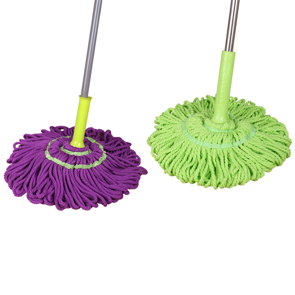 Twisting Water Telescopic Picasso Rotating Mop Water Retractable Magic Mop Stainless Steel Home Use Upgraded(China (Mainland))