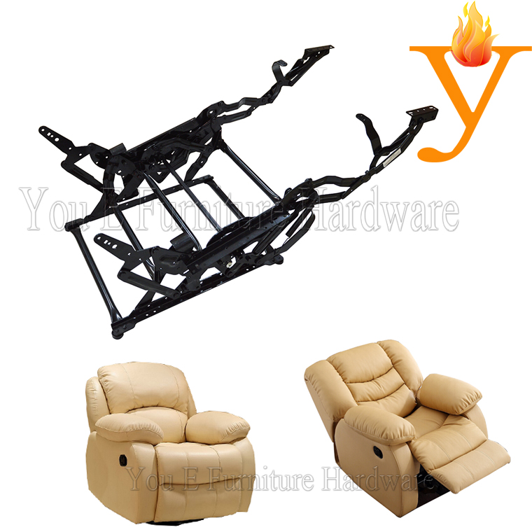 Furniture Part Type Manually Chair Mechanism For Massage Chair Leisure Chair C4311(China (Mainland))