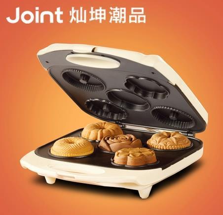 Здесь можно купить  Eupa cankun tsk-2187mf2 rose cake machine waffle furnace diy possbie  Бытовая техника