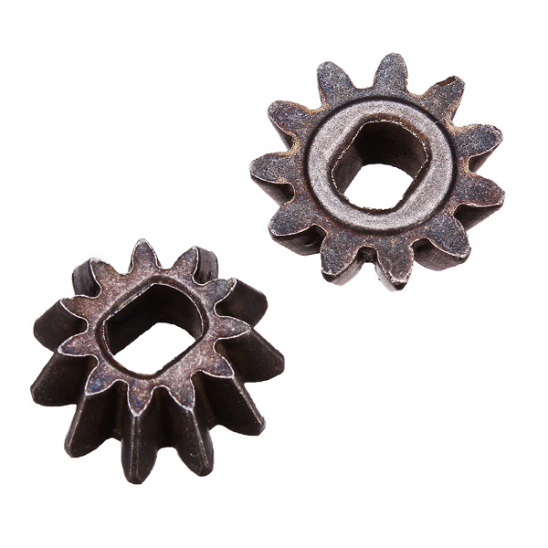 Hot Sale 11T Gear Set 1/10 All Series RC Car Spare Parts 536026 For FS Racing Cars(China (Mainland))