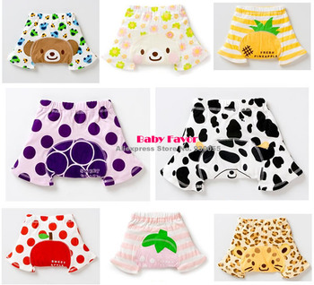 Free Shipping 1pc Toddler Newborn Kids Infant Child Baby Boy Girl Leggings Cute Soft PP Shorts Pants Trousers Bottoms Underwear