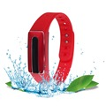 NEW HB02 NFC Bluetooth 4 0 Smart band bracelet Heart Rate Monitor Activity fitness Tracker Wristband