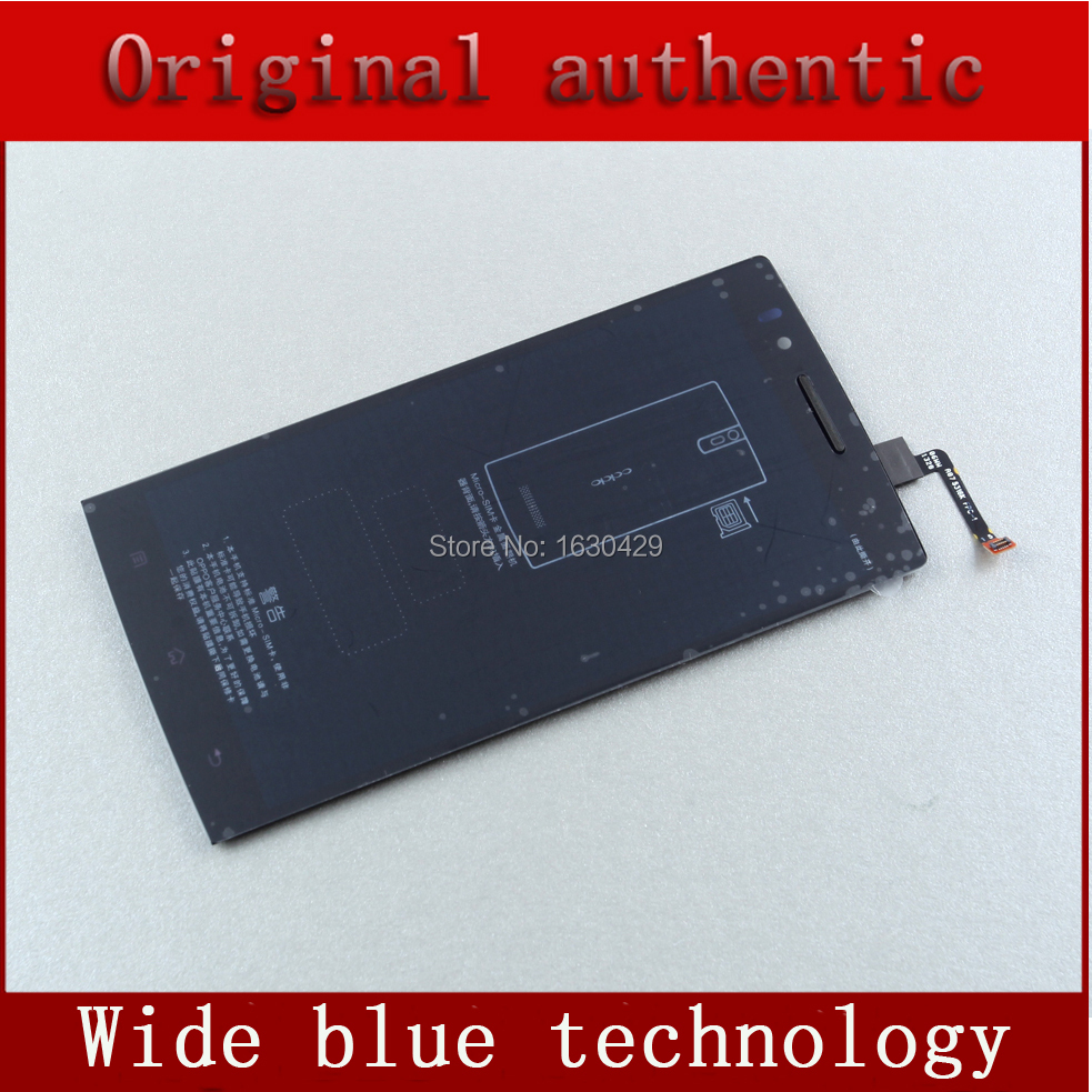 Original Mobile phone OPPO Find 5 X909  LCD Display + Digitizer Touch Screen  Assembly (China (Mainland))