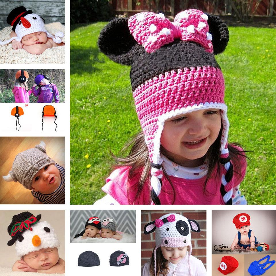Связать своими руками шапку для девочки 55