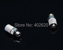 free shipping 10pcs/lots New SMC Type M-5H-4 pneumatic air Fitting, straight hose nipple, for 4mm tube(China (Mainland))