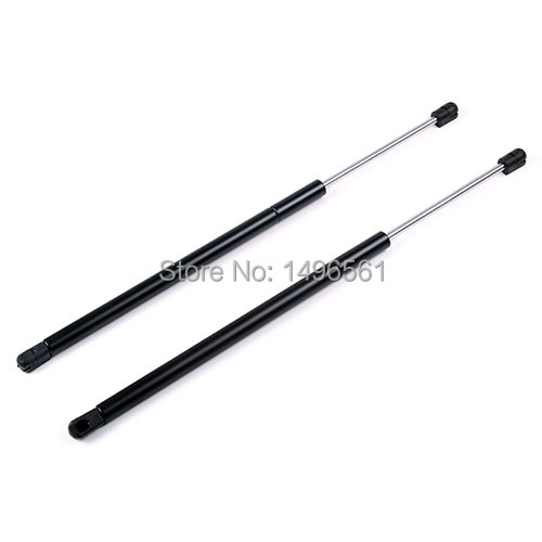1 Pair Rear Window Glass Gas Lift Supports Strut Spring Shock For 2002-2006 Chevrolet Trailblazer EXT(China (Mainland))
