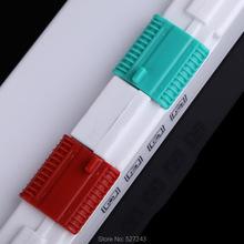 Fashion White ABS 4