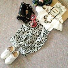 Summer style baby girls lace blouse shirts fashion haren pants 2pcs clothes children clothing set kids
