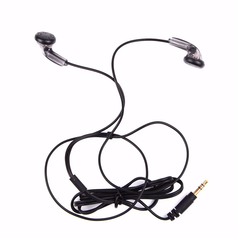 MONK Plus Earphone Venture Electronics VE Monk Plus Earphone Stereo Bass Noise Isolating For iphone Samsung Xiaomi phone PC MP4