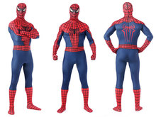 Wholesale adult spiderman suit