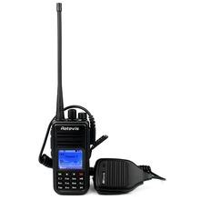Retevis RT3 DMR Radio UHF 400-480MHz 5W 1000 CH Walkie Talkie Digital Mobile VOX Ham Hf Transceiver A9110A - store