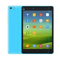 Original High Quality Amazing H anti-burst Tempered Glass Screen Protector Film for Xiaomi MiPad Mi Pad Tablet PC Protective