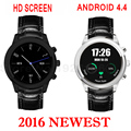 X5 Smart Watch Android 4 4 Heart Rate Wristwatch X1 with SIM GPS Pedometer Remote Camera