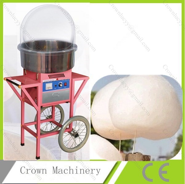 cotton machine canada