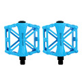5 Colors New Bicycle Pedals Mountain Bike MTB Road Cycling Alloy Pedal Vintage Bearing BMX Ultra