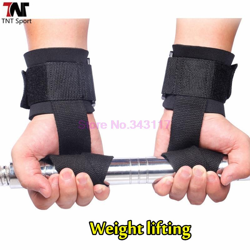Adjustable Training Weightlifting Belt Bands Wristbands wrist strap protector support Sports Safety Gym Fitness L93