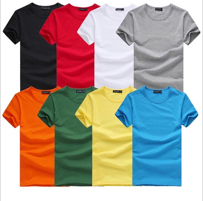 New 2015 Men T Shirt Men's Fashion Short Sleeve Tee T Shirts Retail Drop Shipping Wholesale S-XXX(China (Mainland))