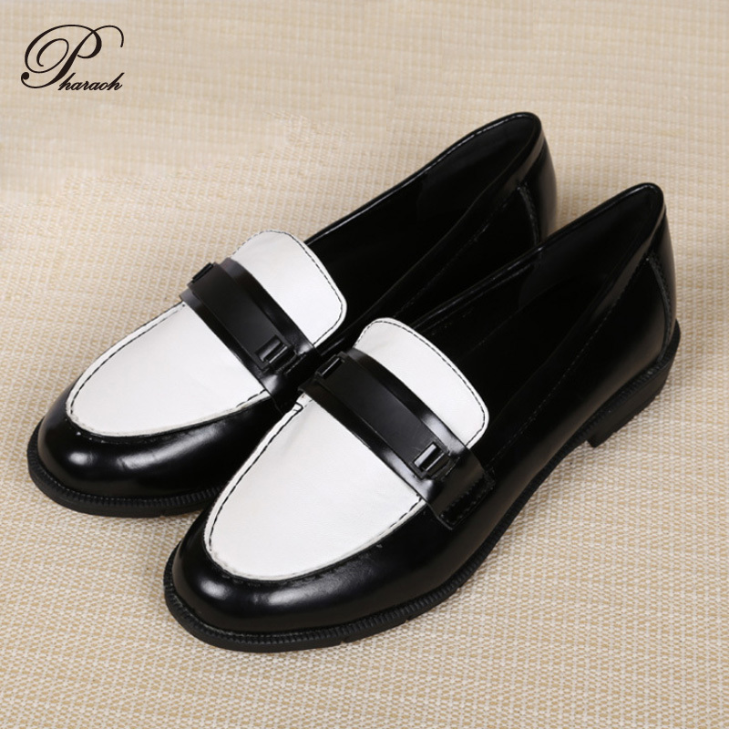 Black And White Flats Shoes with FREE Shipping & Exchanges, and a % price guarantee. Choose from a huge selection of Black And White Flats Shoes styles.