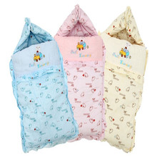 hot!! Baby product sleeping bags winter as envelope for newborn cocoon wrap sleepsack,sleeping bag baby as a blanket & swaddling(China (Mainland))