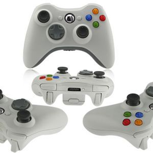 100% Brand New Wireless Gamepad Game Pad Joypad Controller for Microsoft Xbox 360 Game Controller For XBOX(China (Mainland))