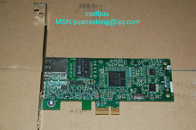 100% tested  For BROADCOM  NETWORK BCM5761  CARD PCI-E GIGABIT NIC P/N : 488293-001 482914-001 work perfect(China (Mainland))