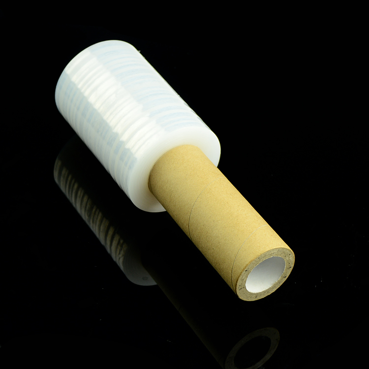 15mic Stretch Film Pallet Shrink Wrap 1roll *4Inches*295Feet(China (Mainland))