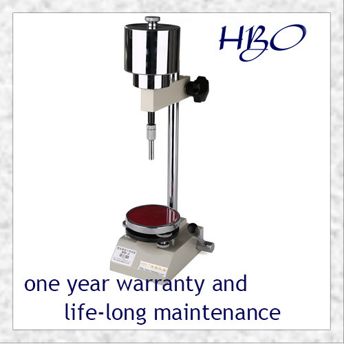 matched lifting column hardness test equipment for digital shore durometer(China (Mainland))