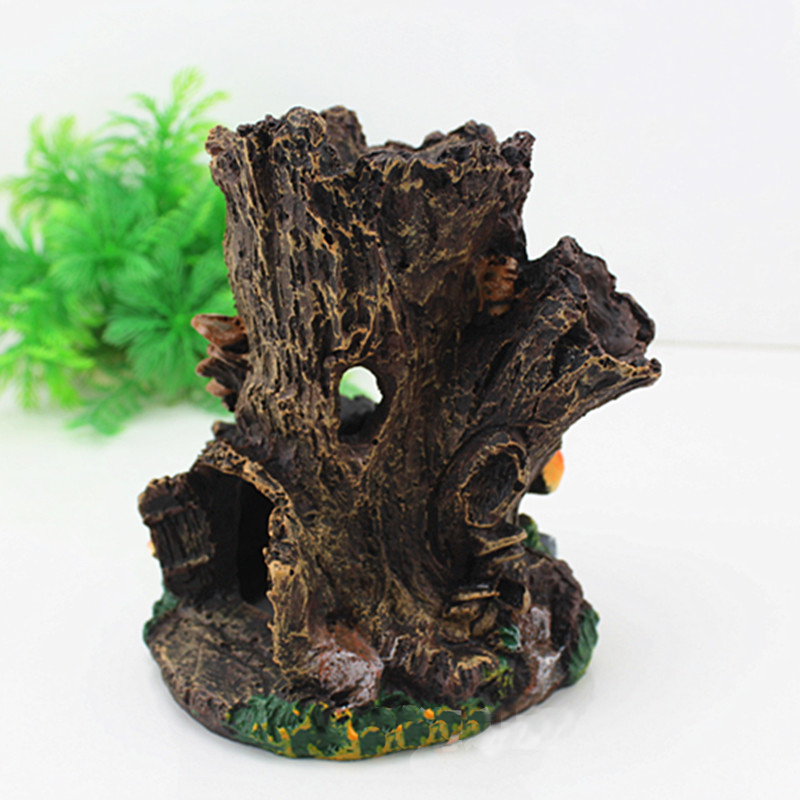 Popular aquarium tree root buy cheap aquarium tree root for Fish tank decorations cheap