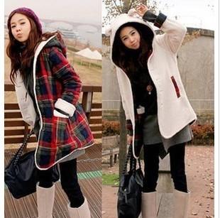 Женские пуховики, Куртки ourwear HDIO2 женские куртки