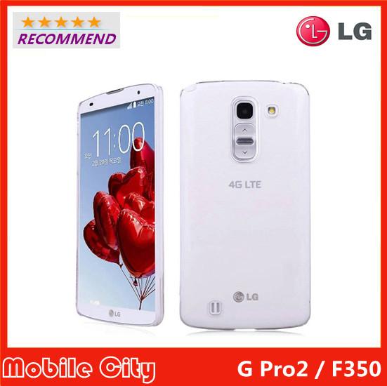 Original F350 Refurbished LG G Pro 2 Factory Unlocked cell phone Quad core 3G RAM 32G ROM 13MP WIFI 4G 5.9'' Touch Free Shipping(China (Mainland))