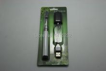 CE4 Blister Kits eGo-T Battery 650mah 900mah 1100mah Electronic Cigarette Kits Ce4 Atomizer Ego E-Cigarette Kits 500pieces/lot