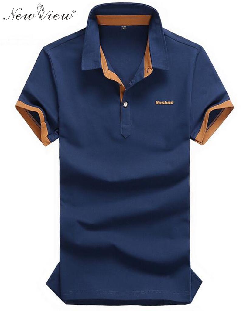 2016 new polos cotton s polo shirts sleeve