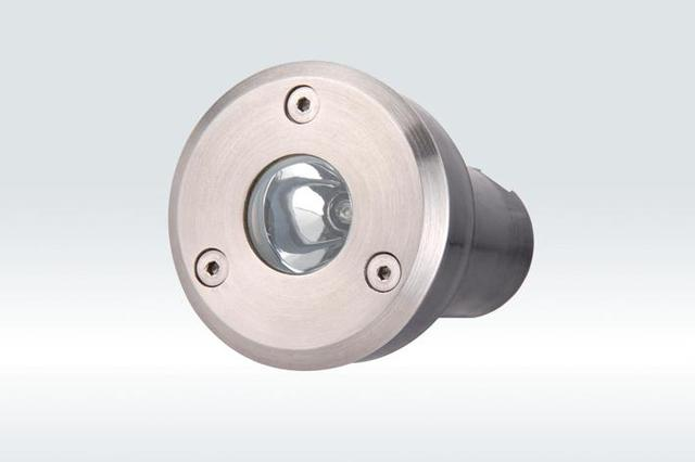 LED Underground light;1*1W;IP67;high power led