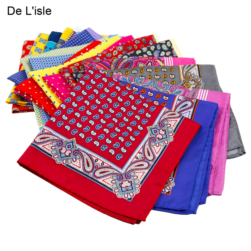 20 options / 2016 New Fashion Men Pocket Square 100% Silk, Dots Handkerchief for Wedding Party Office Suit With Gift Box(China (Mainland))